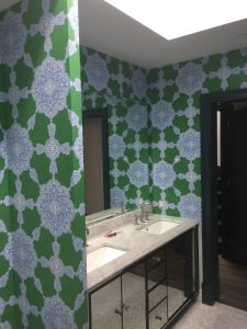 Wallpaper Installation & Removal Service in New York