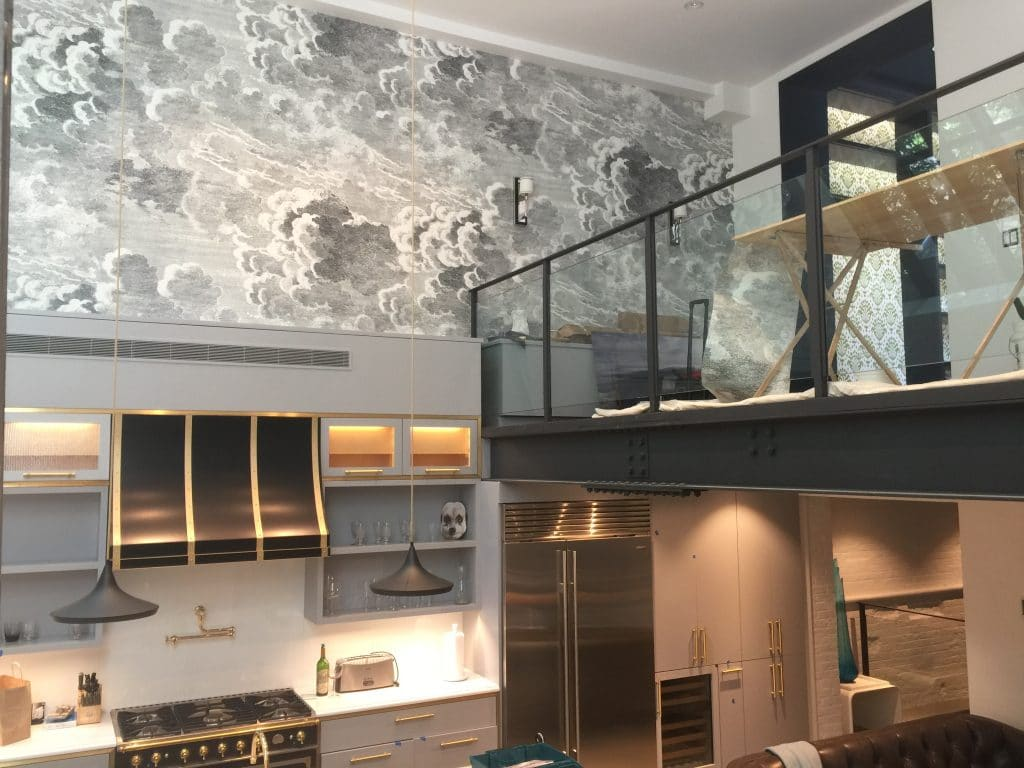 Gallery Wallpaper Installation Removal In New York City